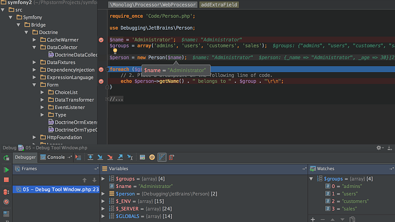 Webstorm - It's commercial but offers some great features to boost your productivity.
